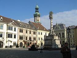 sopronhauptplatz