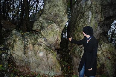 Winden Monolith