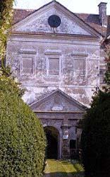 Wasserschloss Eberau