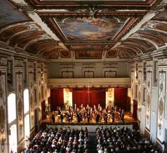 Haydnsaal-Sommer