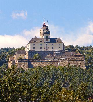 Forchtenstein Burg