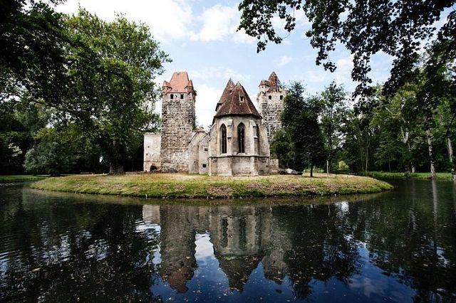 SchlossPottendorf