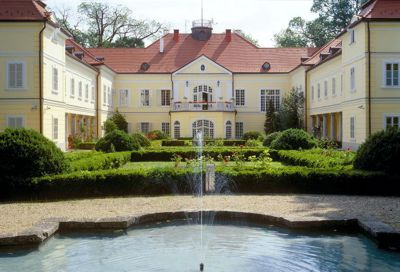 Schlosshotel Szidónia