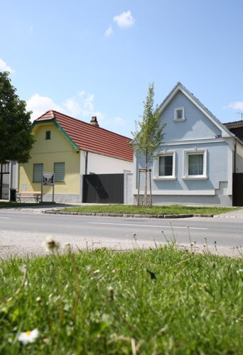 Schattendorf Hauptstrasse