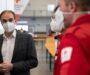 Burgenland meldet über 7300 Impfungen